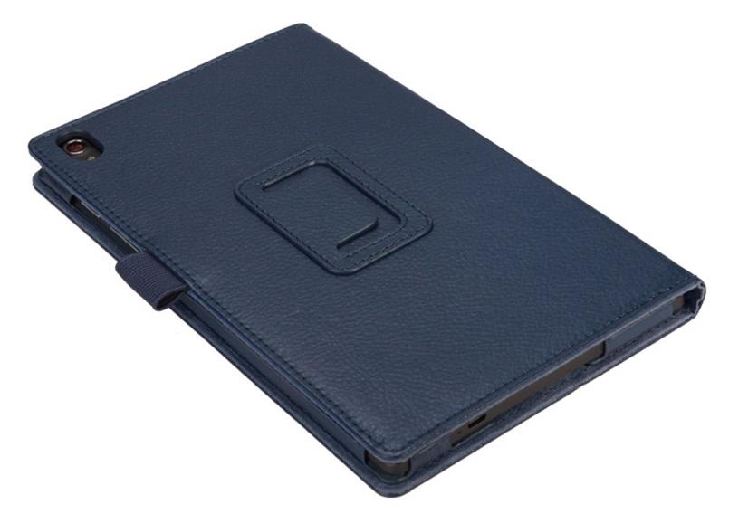 IT Baggage для LENOVO IdeaTab 2 A8-50 (ITLN2A802-4) blue