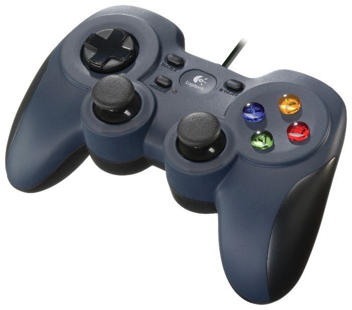 Геймпад Logitech Gamepad F310 940-000135