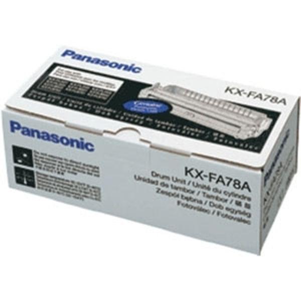 ������� ��� ������ Panasonic KX-FA78A