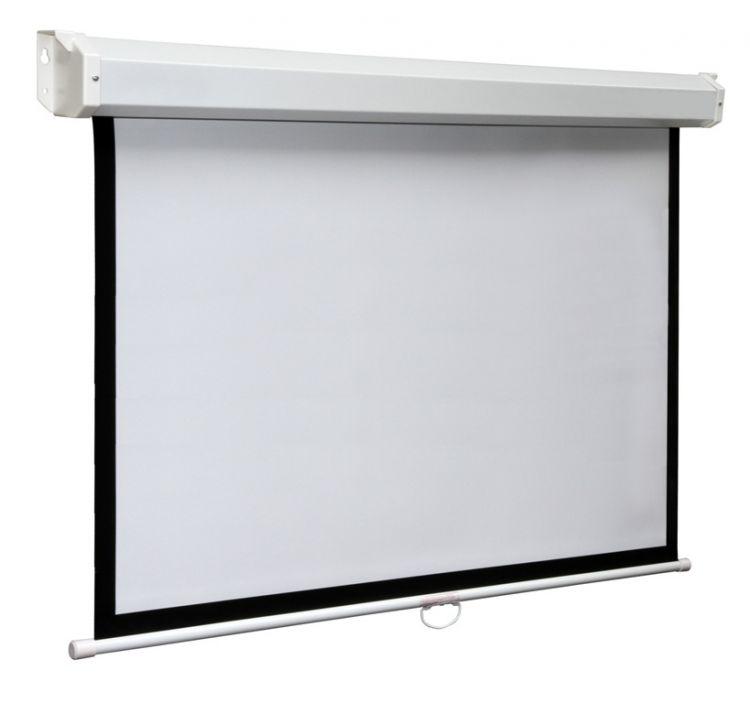 Экран для проектора Digis Space DSSM-162405, White