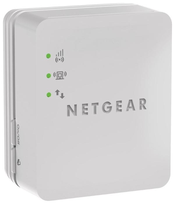 Усилитель сигнала Netgear WN1000RP-100PES