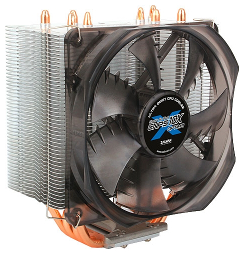 Кулер для процессора Zalman CNPS10X Optima