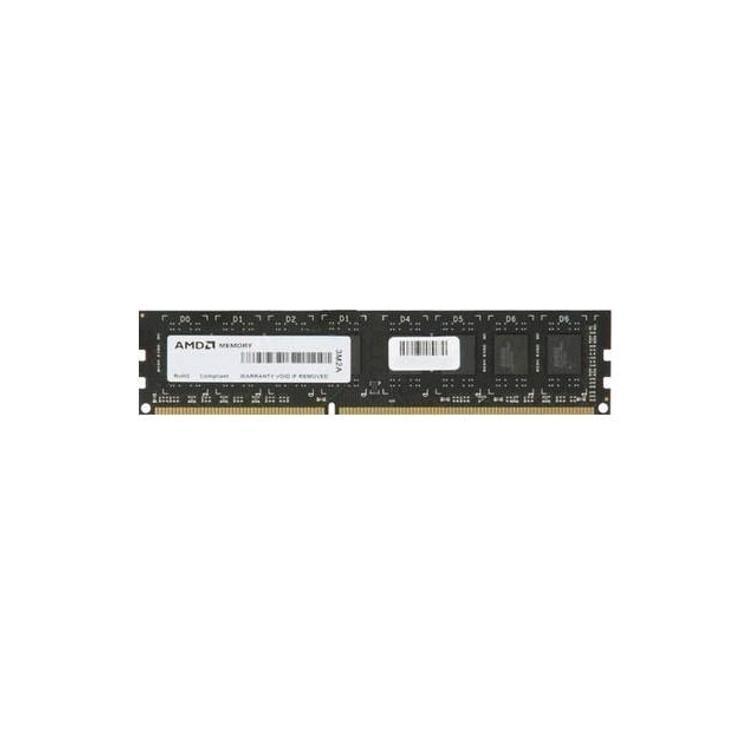 Оперативная память AMD DDR3 4096Mb 2133MHz (R934G2130U1S)