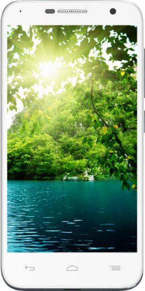 ALCATEL Idol 2 Mini 6016D, White grey - (Android 4.3; GSM 900/1800/1900, 3G; SIM-карт 2 (Micro SIM); 1200 МГц; RAM 1 Гб; ROM 8 Гб; 1700 мА?ч; 8 млн пикс., светодиодная вспышка; есть, 0.3 млн пикс.; датчики - освещенности, приближения, компас)