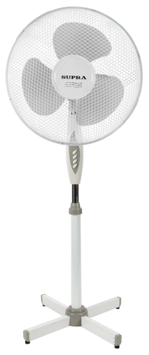 ���������� Supra VS-1615R white/grey