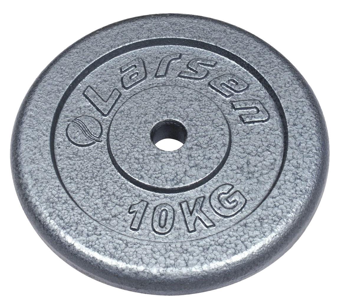 Larsen NT118, � 31 ��, 10 ��, grey