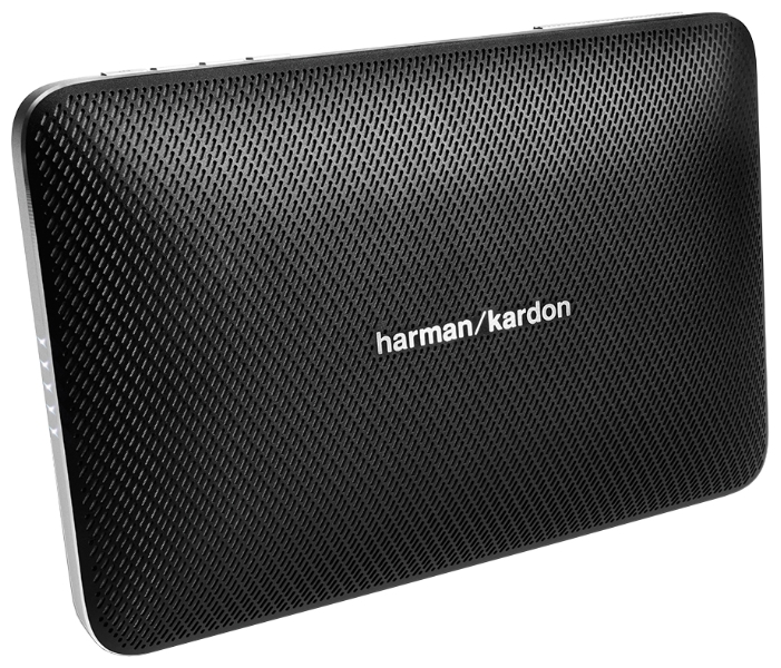 Портативная АС Harman Kardon Esquire 2 black HKESQUIRE2BLK