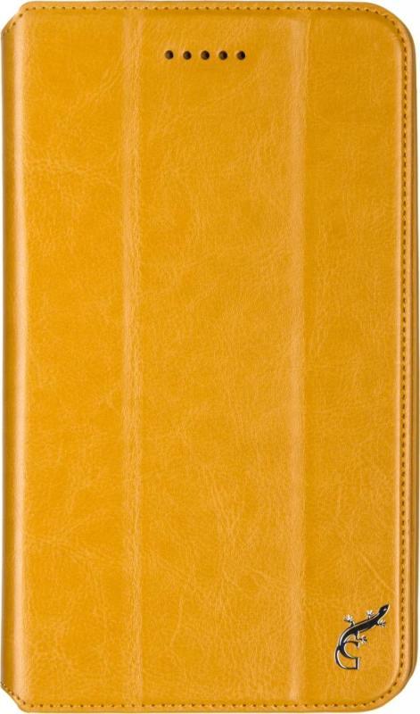 Чехол-книжка G-case Executive для Huawei MediaPad T1 7, Orange