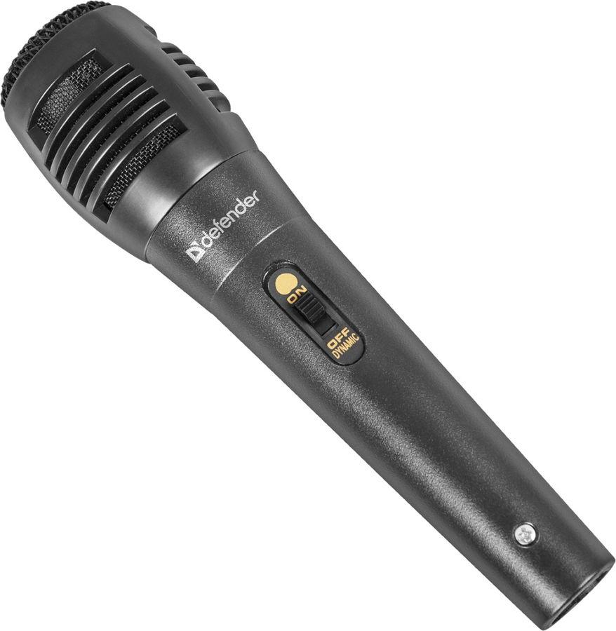 �������� Defender MIC-129, Black D64129