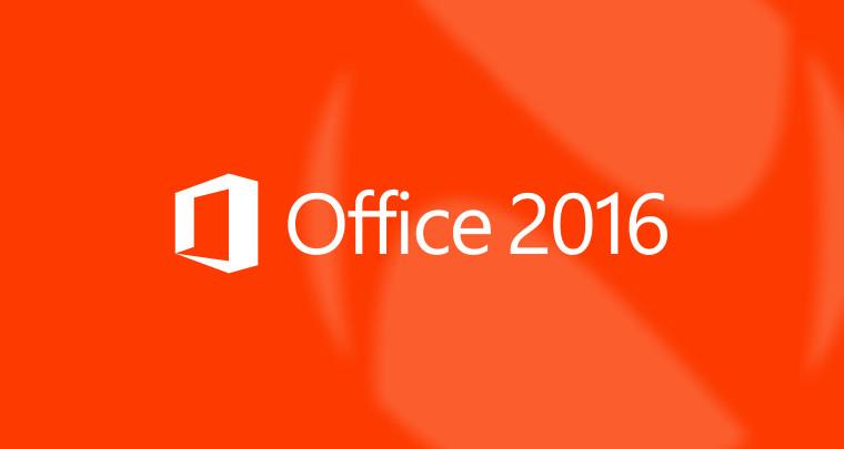 Ключ активации MS Office 2016 для дома и бизнеса 1 ПК (T5D-02322)
