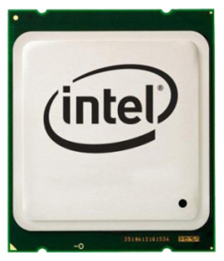Процессор Intel Xeon E5-2609V2 (LGA 2011, 4x 2.5 Ghz, L3 10Mb, 80W) OEM