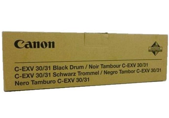 Картридж лазерный Canon C-EXV30 2780B002, Black