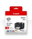 Картридж струйный CANON PGI-1400XL C/M/Y/BK 9185B004