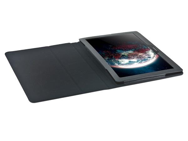 IT Baggage для Lenovo IdeaTab 2 A10-30 (ITLN2A103-1) black