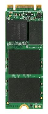 Transcend TS512GMTS600 - (SSD; 512 Гб; 2260; SATA 6Gbit/s (600 Мб/с) • для ноутбука и настольного компьютера)