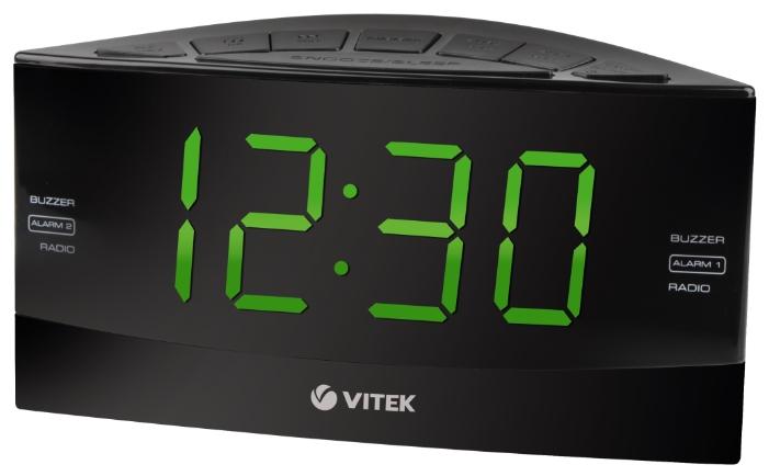 �������������� Vitek VT-6603 black VT-6603 BK