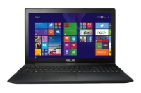 ����������: ������� Asus F553MA-BING-SX252B, Black - Celeron N2830 2160 ���. ����� 15.6 ������, 1366x768, ���������������. ��� 2 �� DDR3 1600 ���. ���������� HDD 500 ��; ���. GPU Intel GMA HD. �� Win 8 64