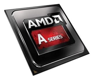 Процессор AMD A10 X4 7890K OEM (4.1ГГц, Soc FM2)