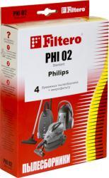 Filtero PHI02 Standart, (комплект)