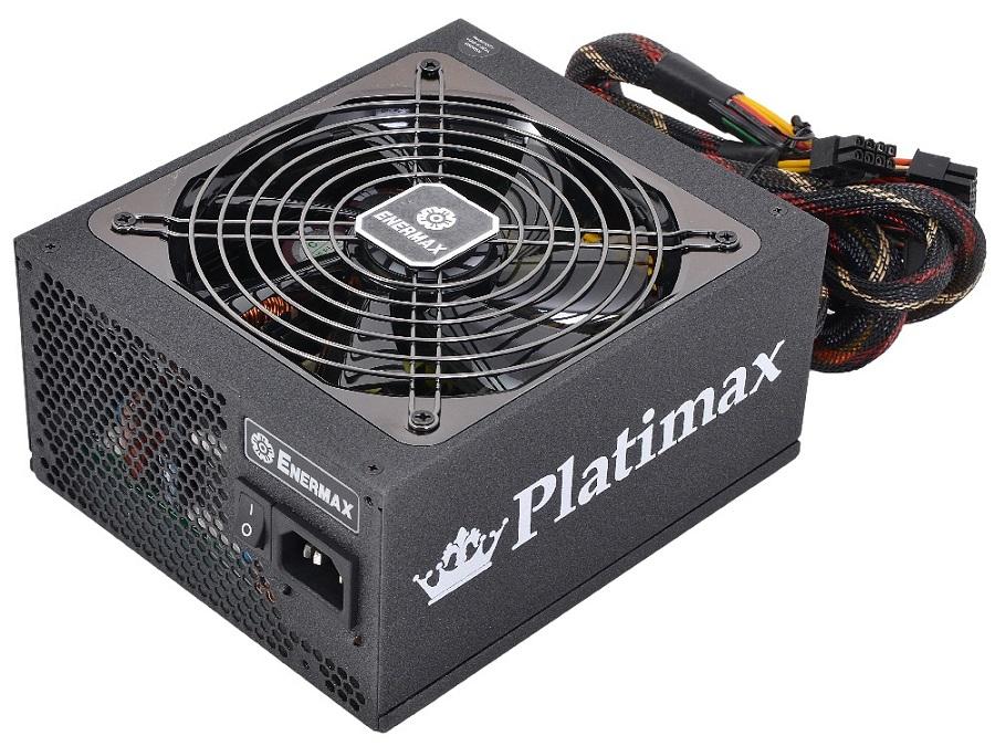 Блок питания Enermax Platimax EPM750AWT 750W
