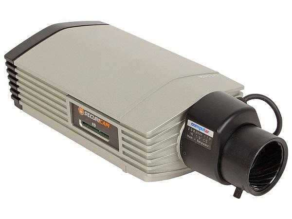 D-Link DCS-3714 A1A, grey DCS-3714/A1A