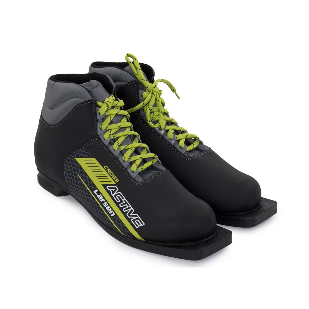 Ботинки лыжные Larsen Cross Active 75 NN (45)