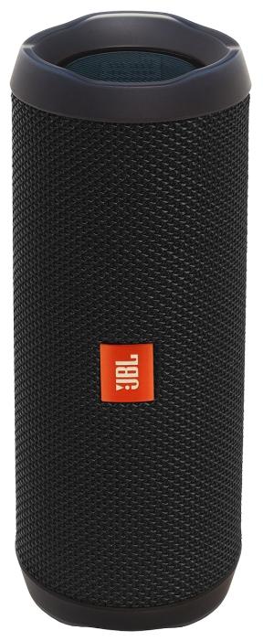 Портативная АС JBL Flip 4, black