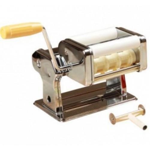 Пельменница Irit IRH-684, пресс-машинка для приготовления пельменей и равиоли