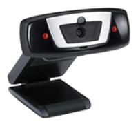 Genius LightCam 1020 - 1280x720; микрофон встроенный; USB 2.0; поворот 360 град.; наклон 90 град. 32200204101