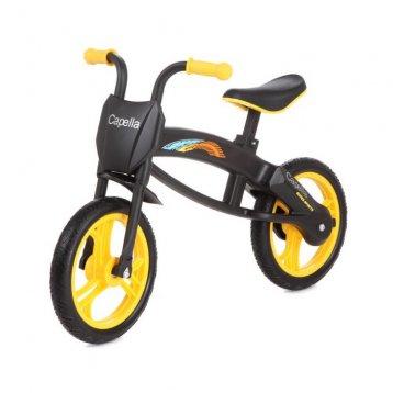 Беговел Capella S-301 yellow