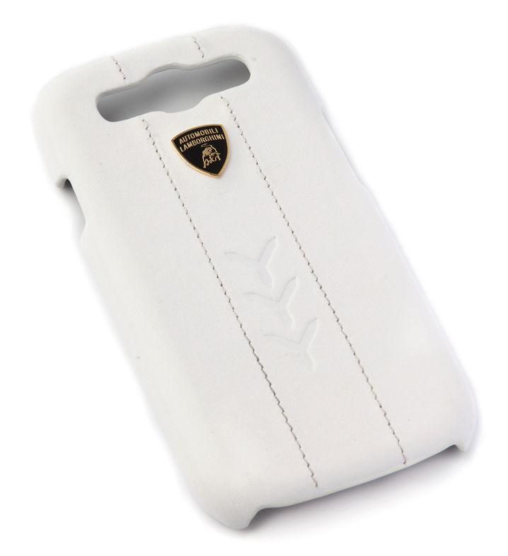 ����� iMobo Lamborghini Performate-D1 ��� Samsung Galaxy S3, White