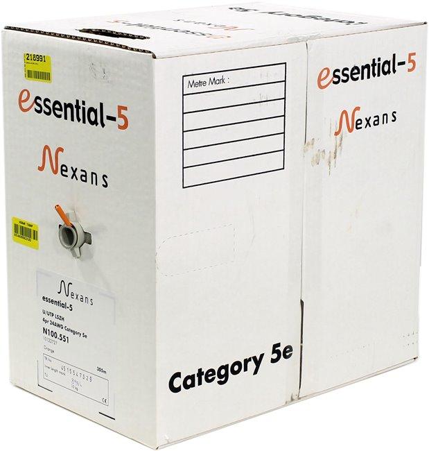 Nexans UTP (N100.551)