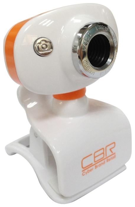���-������ CBR CW 833M Orange