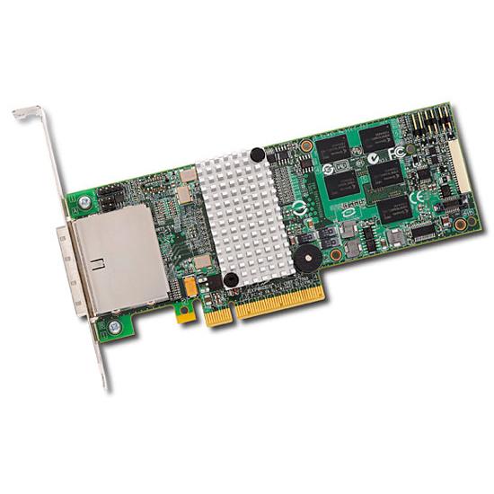 Контроллер Avago MegaRAID 9280-8e (L5-25152-24)