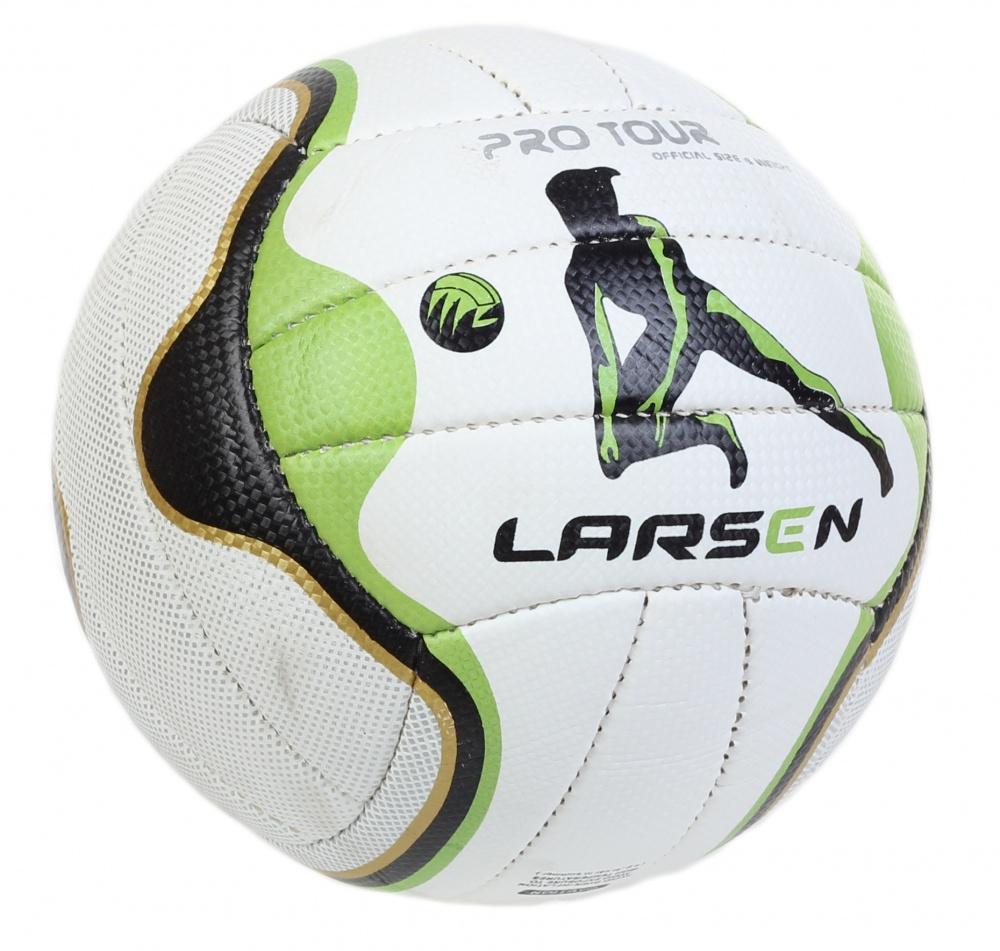 Мяч волейбольный пляжный Larsen Pro Tour
