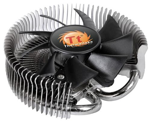 Кулер для процессора Thermaltake MeOrb II CL-P004-AL08BL-A