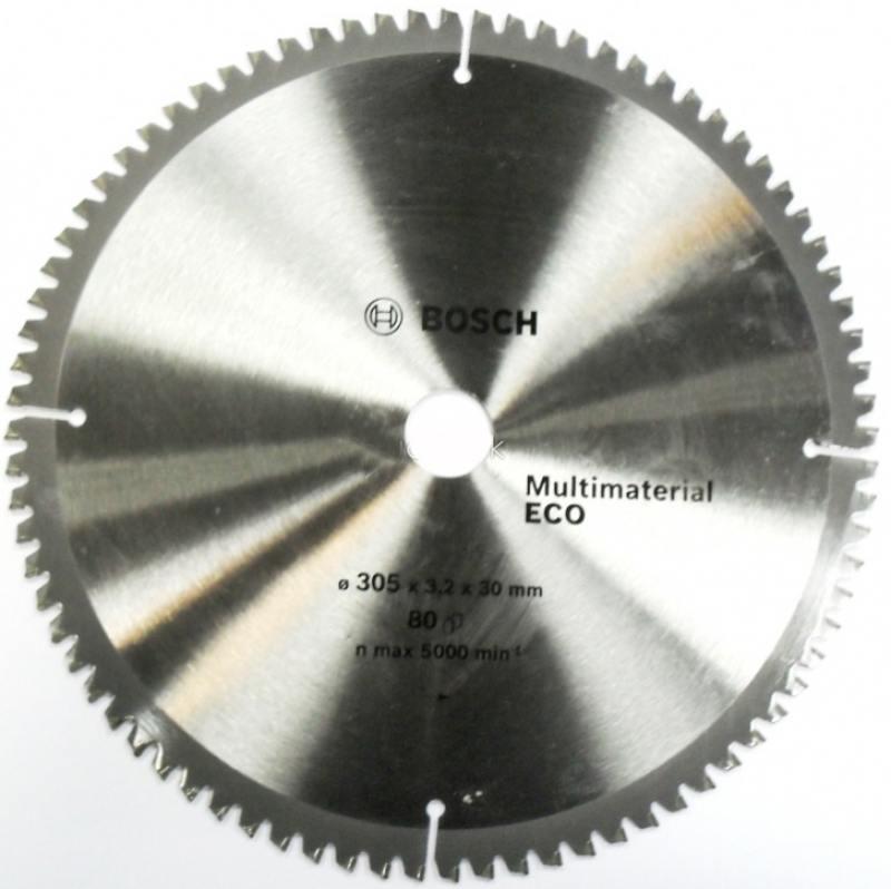 Диск отрезной Bosch 2608641809, универсальный