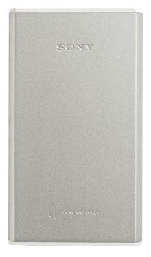 Аккумуляторная батарея Sony CP-S15 (15000 mAh), Silver