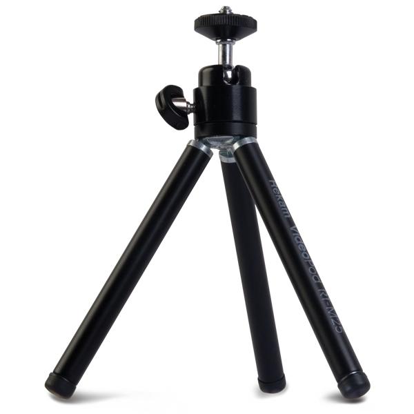 Rekam RT-M25BL - трипод настольный, от 47 см, до 138 см 1210000952