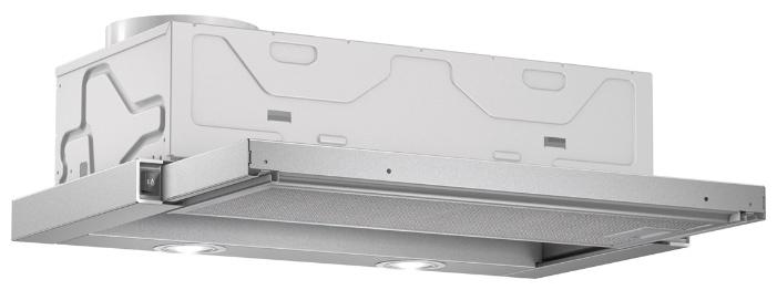 ������� ������������ Bosch DFL 064 W 51 IX DFL064W51