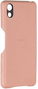 Sony Back Cover для Xperia X Performance RoseGold