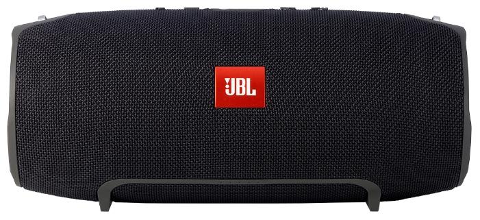 ����������� �� JBL Xtreme Black JBLXTREMEBLKEU