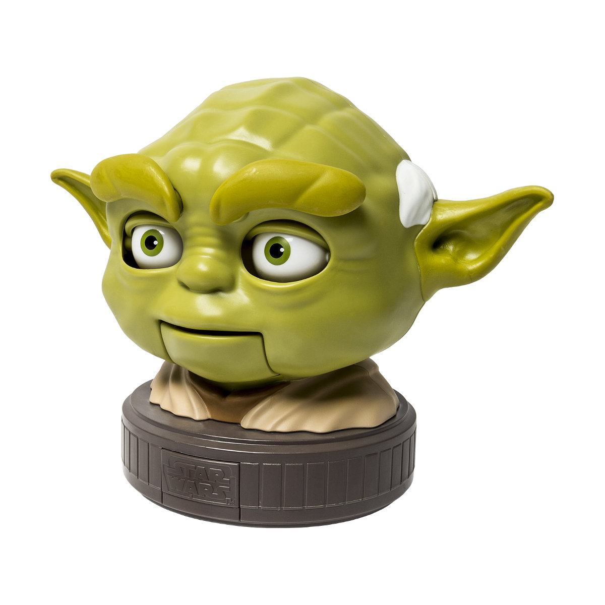 Spin Master Star Wars, Бормочущие головы, green