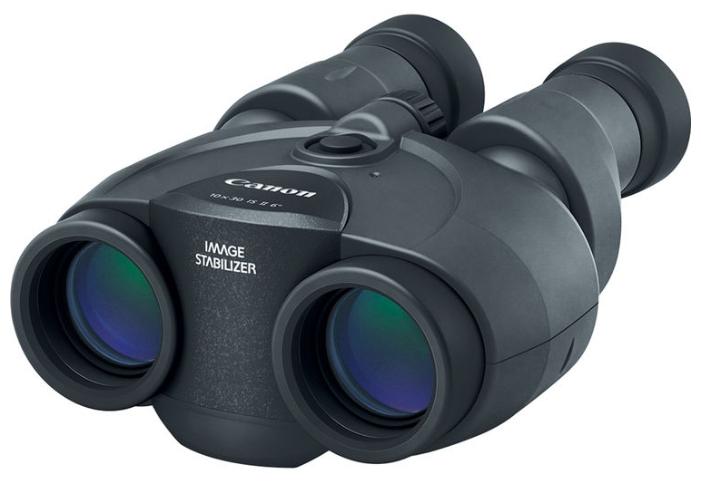 Бинокль Canon 10x30 IS II 9525B005