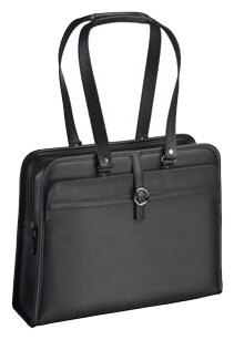 Сумка Dell Targus Executive Ladies Leather Case, black