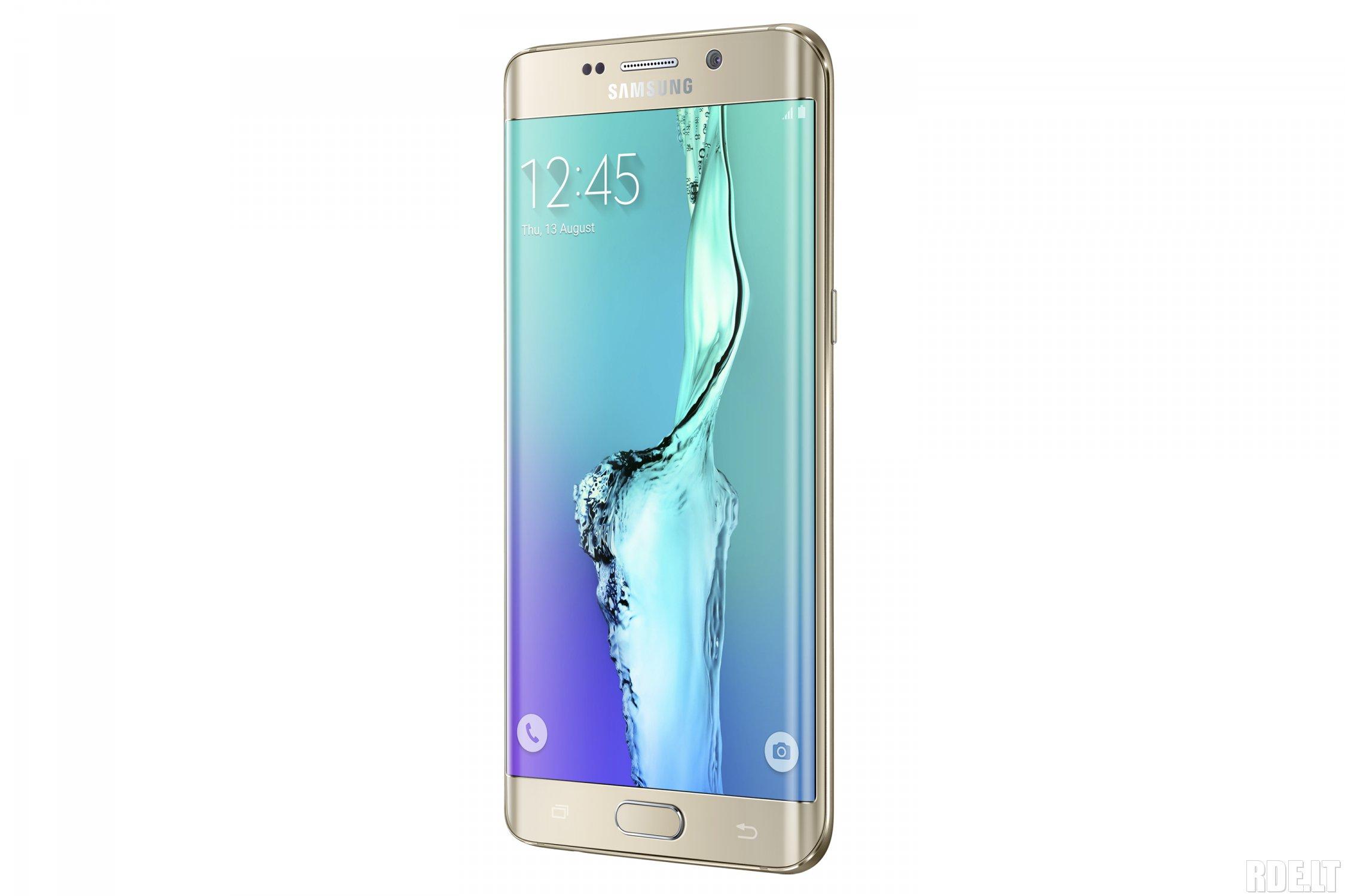 Samsung Galaxy S6 Edge 32Gb Gold - (Android 5.0; GSM 900/1800/1900, 3G, LTE; SIM-карт 1 (nano SIM); Samsung Exynos 7420; RAM 3 Гб; ROM 32 Гб; 2600 мАч; 16 млн пикс., светодиодная вспышка; есть, 5 млн пикс.; датчики - освещенности, приближения, гироскоп, компас, барометр, считывание отпечатка пальца)