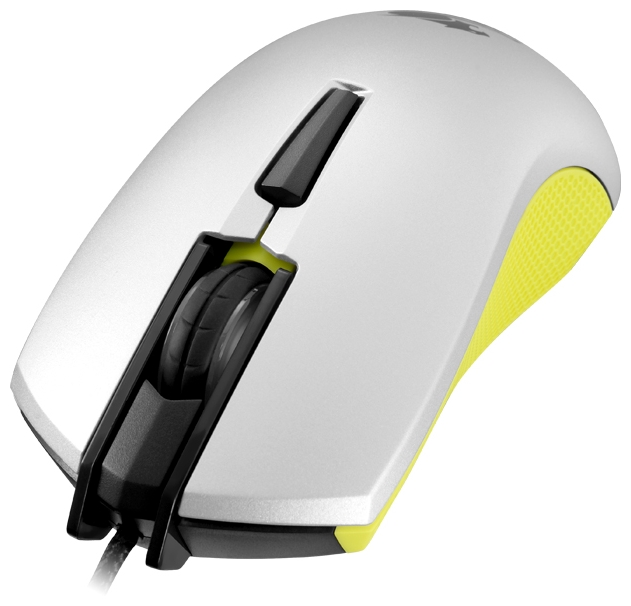 ���� COUGAR 230M White-Yellow USB