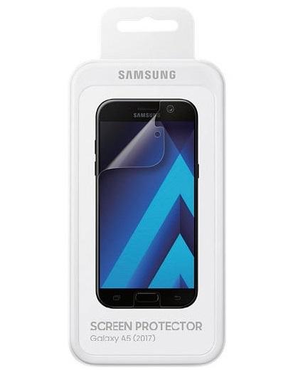 Защитная пленка Samsung ET-FA520CTEGRU для Galaxy A5 2017