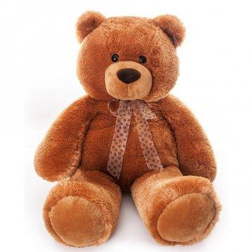 Мягкая игрушка Aurora Медведь сидячий