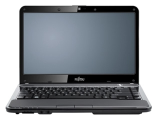 Фотография: Ноутбук Fujitsu LifeBook LH532 - Core i3 2400 МГц. 4096 Мб DDR3 1600 МГц. 500 Гб Serial ATA, HDD, NVIDIA GeForce GT 620M, 14 дюймов, 1366x768, широкоформатный